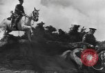 Image of British cavalry UK, 1936, second 39 stock footage video 65675063517