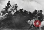 Image of British cavalry UK, 1936, second 44 stock footage video 65675063517