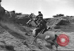 Image of British cavalry UK, 1936, second 49 stock footage video 65675063517