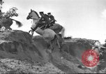 Image of British cavalry UK, 1936, second 50 stock footage video 65675063517