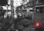 Image of Soldiers training at beginning of Spanish revolution  Sevilla Spain, 1936, second 5 stock footage video 65675063520