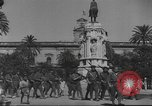 Image of Soldiers training at beginning of Spanish revolution  Sevilla Spain, 1936, second 11 stock footage video 65675063520
