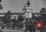Image of Soldiers training at beginning of Spanish revolution  Sevilla Spain, 1936, second 15 stock footage video 65675063520