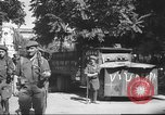 Image of Soldiers training at beginning of Spanish revolution  Sevilla Spain, 1936, second 18 stock footage video 65675063520