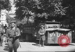 Image of Soldiers training at beginning of Spanish revolution  Sevilla Spain, 1936, second 20 stock footage video 65675063520