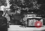 Image of Soldiers training at beginning of Spanish revolution  Sevilla Spain, 1936, second 21 stock footage video 65675063520