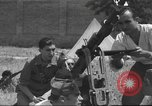 Image of Soldiers training at beginning of Spanish revolution  Sevilla Spain, 1936, second 29 stock footage video 65675063520