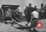 Image of Soldiers training at beginning of Spanish revolution  Sevilla Spain, 1936, second 30 stock footage video 65675063520