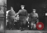 Image of Soldiers training at beginning of Spanish revolution  Sevilla Spain, 1936, second 36 stock footage video 65675063520