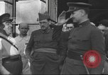 Image of Soldiers training at beginning of Spanish revolution  Sevilla Spain, 1936, second 40 stock footage video 65675063520