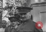 Image of Soldiers training at beginning of Spanish revolution  Sevilla Spain, 1936, second 44 stock footage video 65675063520