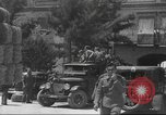 Image of Soldiers training at beginning of Spanish revolution  Sevilla Spain, 1936, second 45 stock footage video 65675063520
