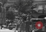 Image of Soldiers training at beginning of Spanish revolution  Sevilla Spain, 1936, second 46 stock footage video 65675063520