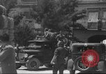 Image of Soldiers training at beginning of Spanish revolution  Sevilla Spain, 1936, second 47 stock footage video 65675063520