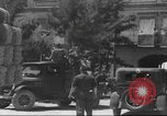 Image of Soldiers training at beginning of Spanish revolution  Sevilla Spain, 1936, second 48 stock footage video 65675063520
