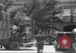 Image of Soldiers training at beginning of Spanish revolution  Sevilla Spain, 1936, second 50 stock footage video 65675063520