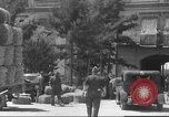 Image of Soldiers training at beginning of Spanish revolution  Sevilla Spain, 1936, second 51 stock footage video 65675063520