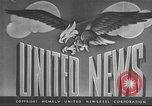Image of USS Franklin D Roosevelt New York United States USA, 1945, second 2 stock footage video 65675063522