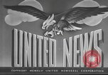 Image of USS Franklin D Roosevelt New York United States USA, 1945, second 3 stock footage video 65675063522