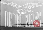 Image of USS Franklin D Roosevelt New York United States USA, 1945, second 20 stock footage video 65675063522