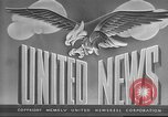 Image of USS Franklin D Roosevelt New York United States USA, 1945, second 27 stock footage video 65675063522