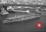 Image of USS Franklin D Roosevelt New York United States USA, 1945, second 37 stock footage video 65675063522