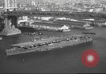 Image of USS Franklin D Roosevelt New York United States USA, 1945, second 38 stock footage video 65675063522