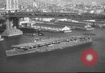 Image of USS Franklin D Roosevelt New York United States USA, 1945, second 39 stock footage video 65675063522