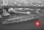 Image of USS Franklin D Roosevelt New York United States USA, 1945, second 40 stock footage video 65675063522