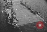Image of USS Franklin D Roosevelt New York United States USA, 1945, second 44 stock footage video 65675063522