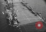 Image of USS Franklin D Roosevelt New York United States USA, 1945, second 45 stock footage video 65675063522