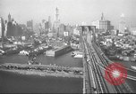 Image of USS Franklin D Roosevelt New York United States USA, 1945, second 46 stock footage video 65675063522
