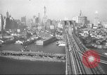 Image of USS Franklin D Roosevelt New York United States USA, 1945, second 47 stock footage video 65675063522