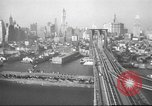 Image of USS Franklin D Roosevelt New York United States USA, 1945, second 48 stock footage video 65675063522
