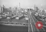 Image of USS Franklin D Roosevelt New York United States USA, 1945, second 49 stock footage video 65675063522