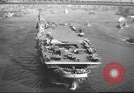 Image of USS Franklin D Roosevelt New York United States USA, 1945, second 60 stock footage video 65675063522