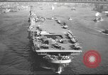 Image of USS Franklin D Roosevelt New York United States USA, 1945, second 61 stock footage video 65675063522
