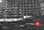 Image of Saint Patrick's Cathedral New York United States USA, 1945, second 8 stock footage video 65675063524