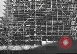 Image of Saint Patrick's Cathedral New York United States USA, 1945, second 9 stock footage video 65675063524