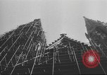 Image of Saint Patrick's Cathedral New York United States USA, 1945, second 16 stock footage video 65675063524