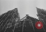 Image of Saint Patrick's Cathedral New York United States USA, 1945, second 17 stock footage video 65675063524