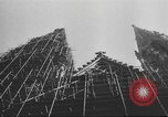 Image of Saint Patrick's Cathedral New York United States USA, 1945, second 18 stock footage video 65675063524