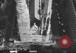 Image of Saint Patrick's Cathedral New York United States USA, 1945, second 20 stock footage video 65675063524