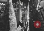 Image of Saint Patrick's Cathedral New York United States USA, 1945, second 24 stock footage video 65675063524
