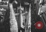 Image of Saint Patrick's Cathedral New York United States USA, 1945, second 27 stock footage video 65675063524