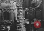 Image of Saint Patrick's Cathedral New York United States USA, 1945, second 29 stock footage video 65675063524