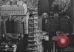 Image of Saint Patrick's Cathedral New York United States USA, 1945, second 30 stock footage video 65675063524