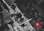 Image of Saint Patrick's Cathedral New York United States USA, 1945, second 32 stock footage video 65675063524