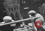Image of Saint Patrick's Cathedral New York United States USA, 1945, second 51 stock footage video 65675063524