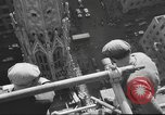 Image of Saint Patrick's Cathedral New York United States USA, 1945, second 52 stock footage video 65675063524